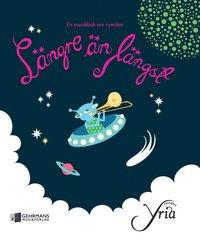 bokomslag Längre än längst : en musikbok om rymden