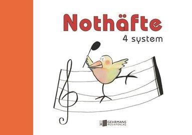 bokomslag Nothäfte 4 system