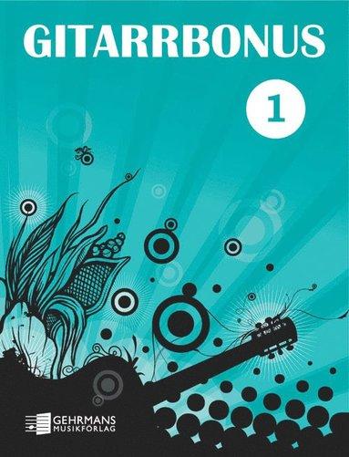 bokomslag Gitarrbonus 1