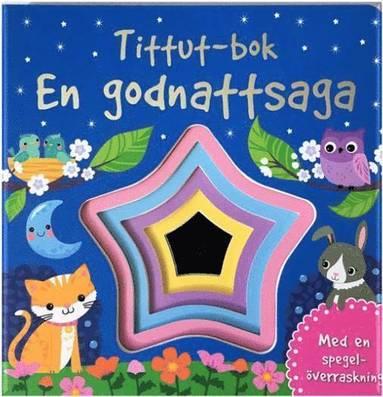 bokomslag Tittut-bok : en godnattsaga