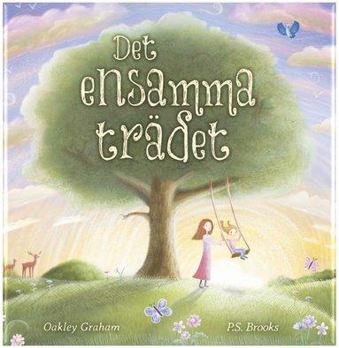 bokomslag Det ensamma trädet