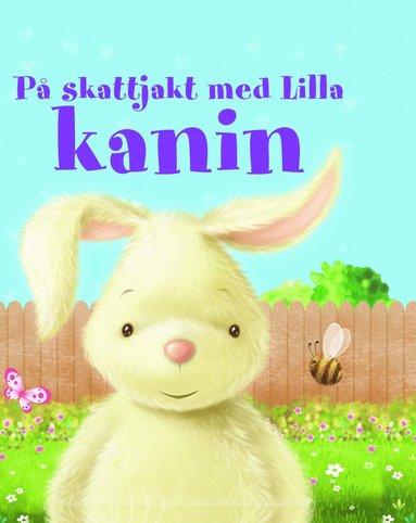 bokomslag På skattjakt med lilla kanin