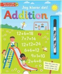 bokomslag Jag klarar det : addition