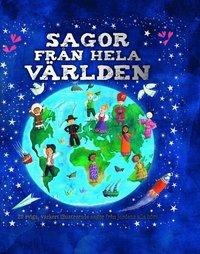 bokomslag Sagor från hela världen