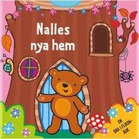 bokomslag Nalles nya hem