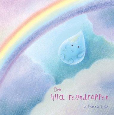 bokomslag Den lilla regndroppen