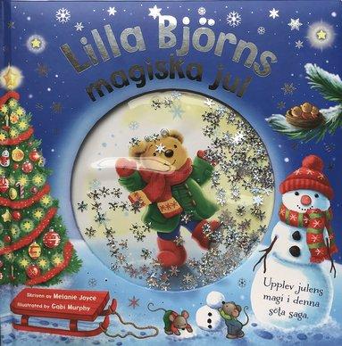 bokomslag Lilla Björns magiska jul