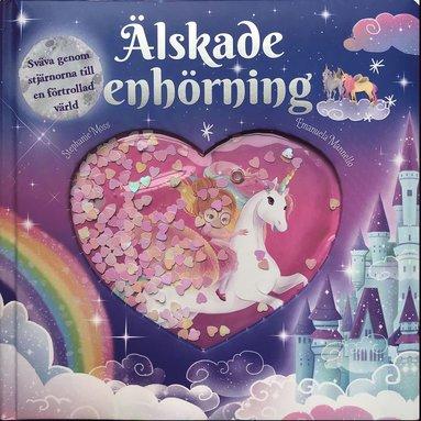 bokomslag Älskade enhörning
