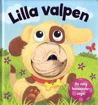 bokomslag Lilla Valpen