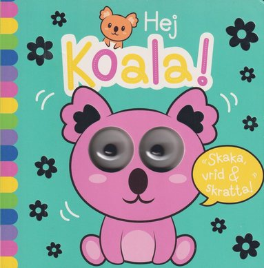 bokomslag Hej Koala!