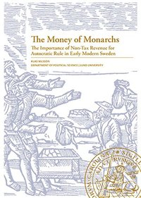bokomslag The Money of Monarchs