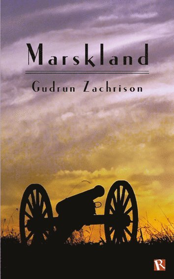 bokomslag Marskland