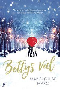 bokomslag Bettys val