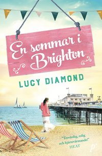bokomslag En sommar i Brighton