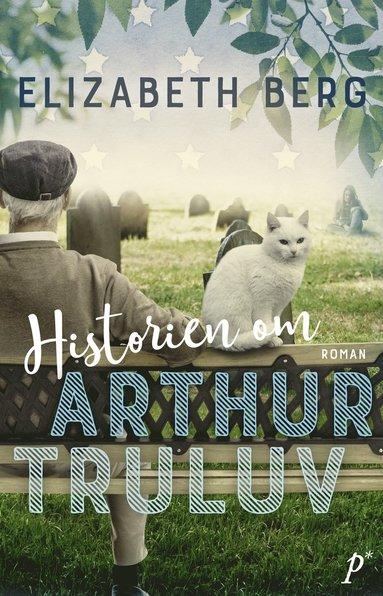 bokomslag Historien om Arthur Truluv