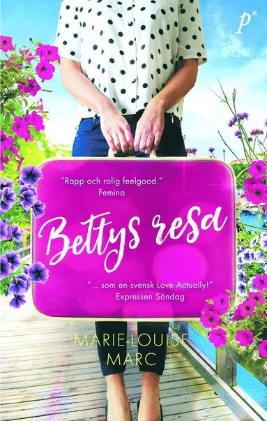 bokomslag Bettys resa