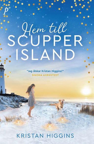 bokomslag Hem till Scupper Island