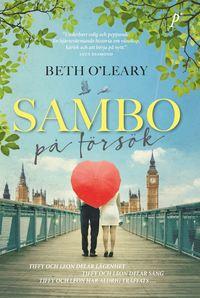 bokomslag Sambo på försök