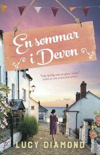 bokomslag En sommar i Devon