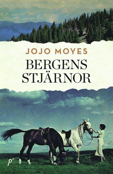 bokomslag Bergens stjärnor