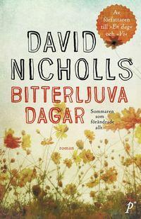 bokomslag Bitterljuva dagar