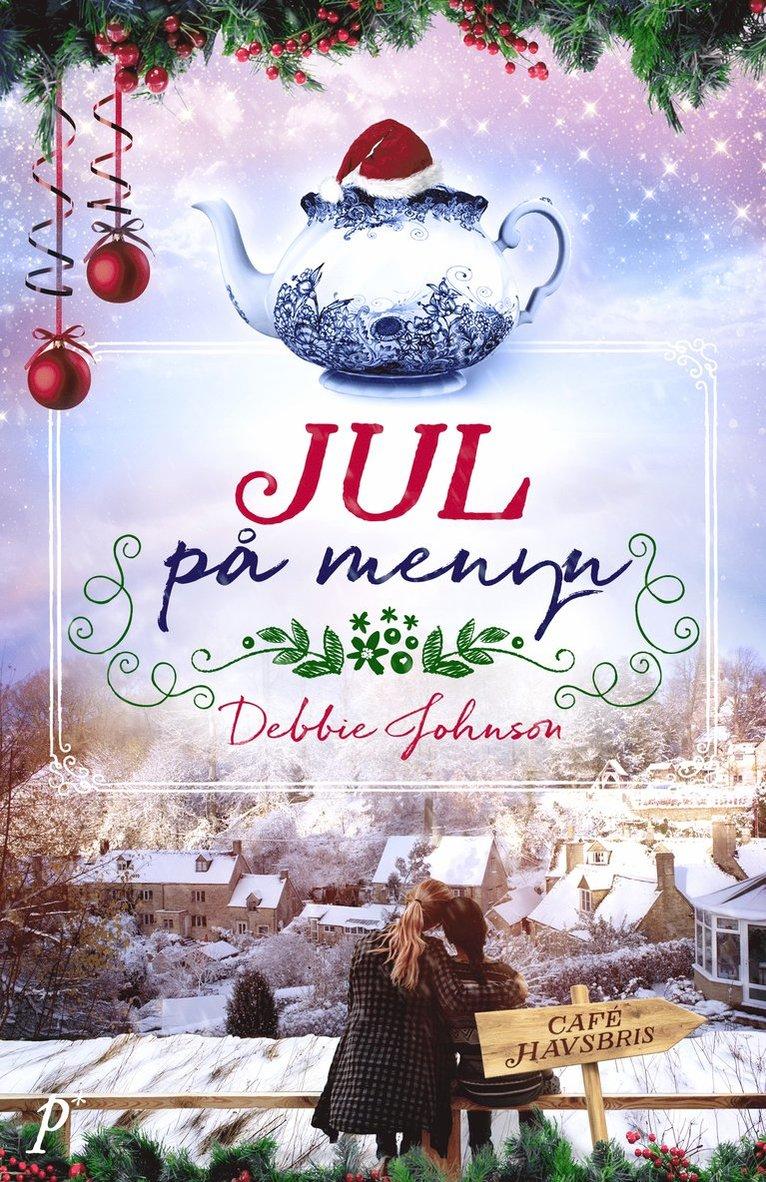 Jul på menyn 1