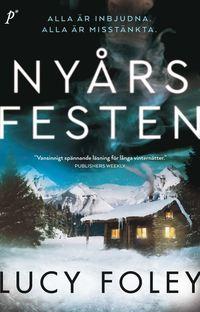 bokomslag Nyårsfesten
