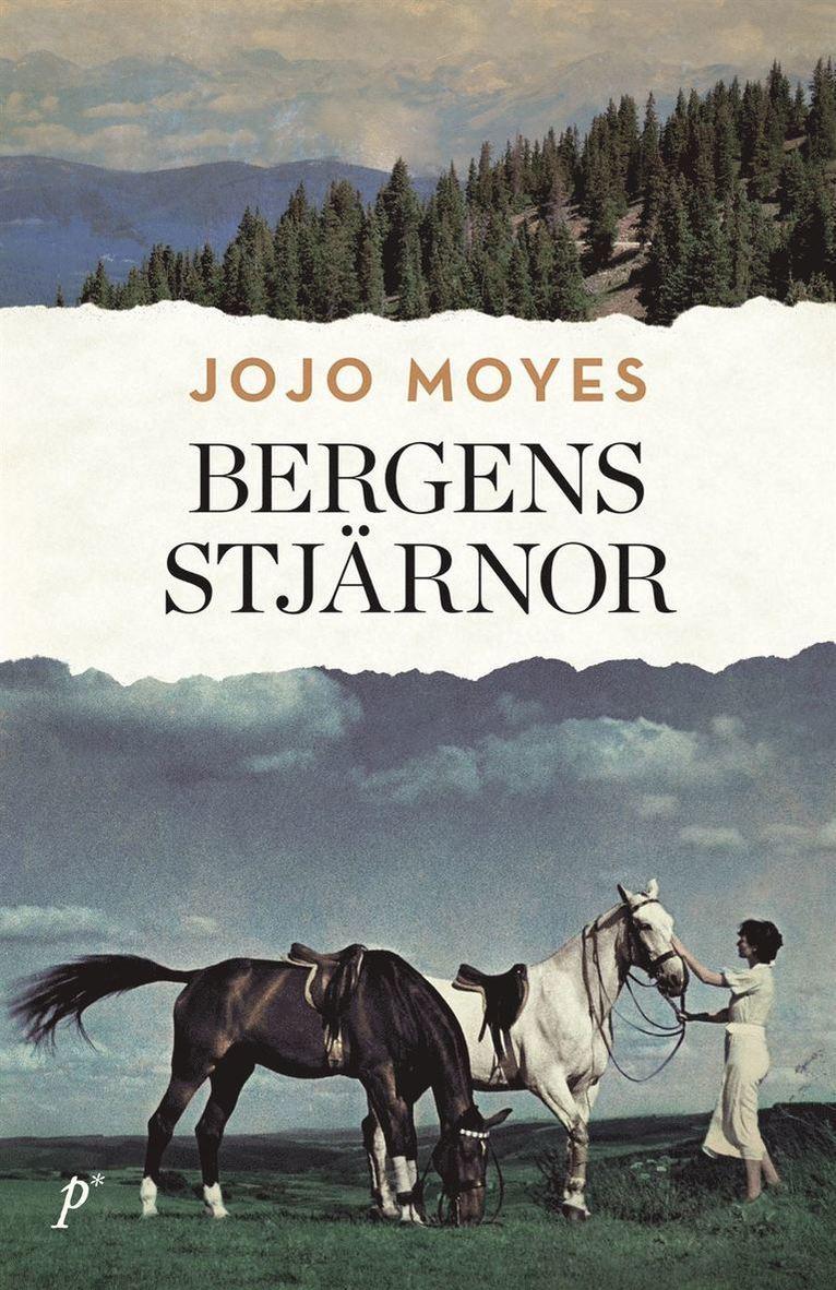 Bergens stjärnor 1