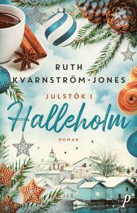 bokomslag Julstök i Halleholm