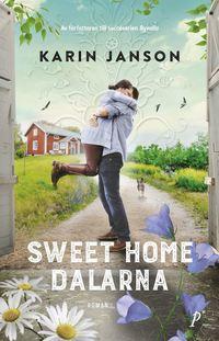 bokomslag Sweet home Dalarna