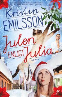 bokomslag Julen enligt Julia