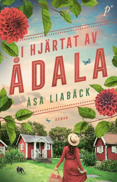 bokomslag I hjärtat av Ådala