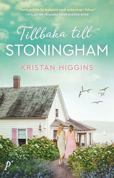 bokomslag Tillbaka till Stoningham
