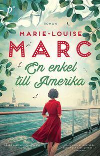 bokomslag En enkel till Amerika