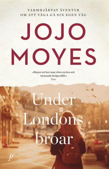 bokomslag Under Londons broar