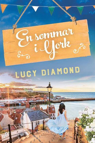 bokomslag En sommar i York