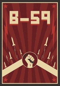 bokomslag B-59