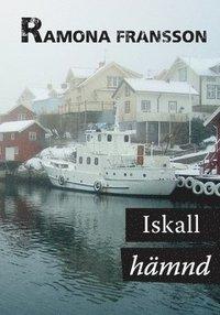 bokomslag Iskall hämnd