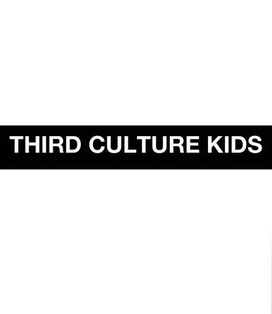 bokomslag Third culture kids