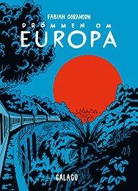 bokomslag Drömmen om Europa