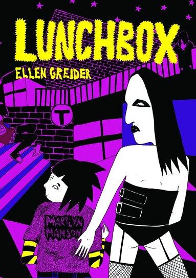 bokomslag Lunchbox
