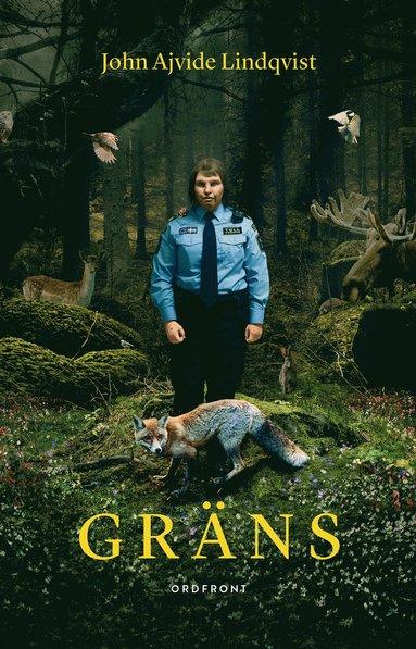 bokomslag Gräns