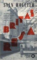 bokomslag Britas resa