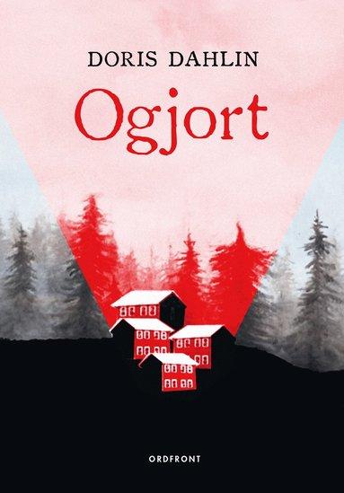 bokomslag Ogjort