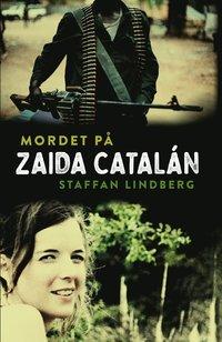 bokomslag Mordet på Zaida Catalan