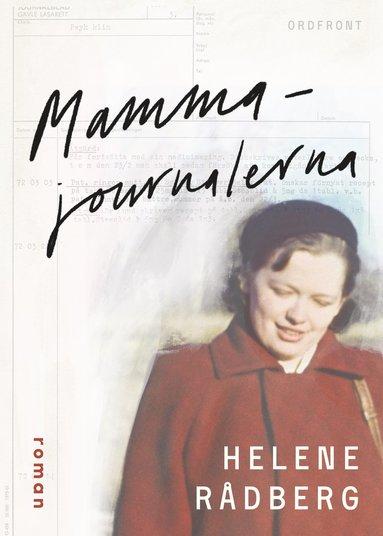 bokomslag Mammajournalerna