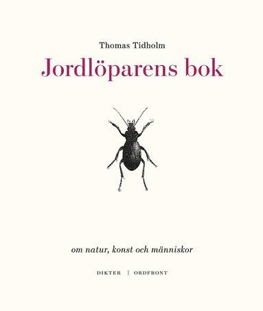 bokomslag Jordlöparens bok