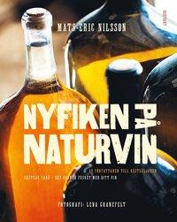 bokomslag Nyfiken på naturvin