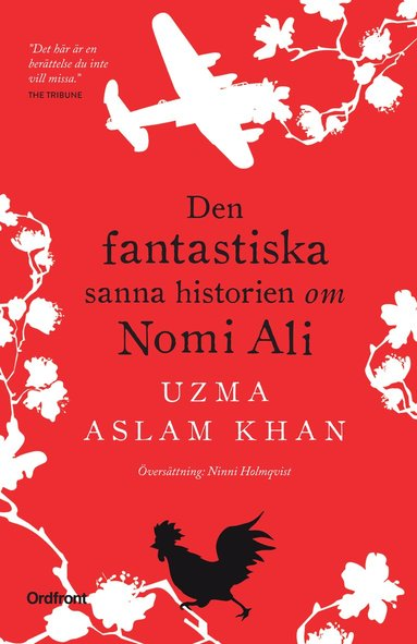 bokomslag Den fantastiska sanna historien om Nomi Ali