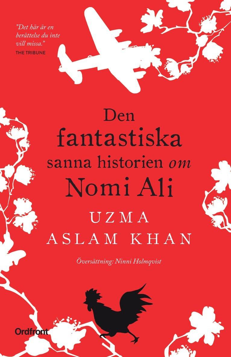 Den fantastiska sanna historien om Nomi Ali 1